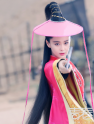 《新边城浪子》海报首曝光 张馨予李依晓撕X内幕大揭秘