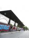 上海校园惊现涂鸦分手墙 哪句是你的青春爱情回忆?