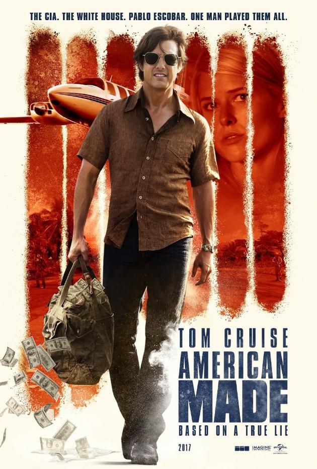 《美国行动》在北美上映成绩抢眼