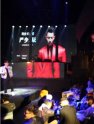 MJ娱乐联手抖音打造上海达人站 吴佳煜、张欣尧等大咖齐聚
