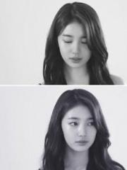 秀智回归进入倒计时 22日公开新歌《和其他人在恋爱》