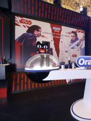 欧乐-B天猫超级品牌日 定制专属你的反击牙菌牙刷