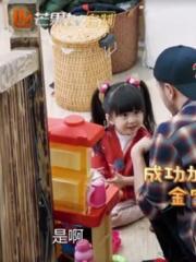 谭维维与袁弘张歆艺深夜密聊 自曝不能生女儿原因