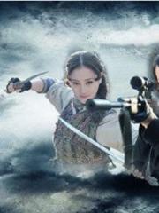 PP视频《猎狼人》集结娘子军 众女配角尽显飒爽英姿