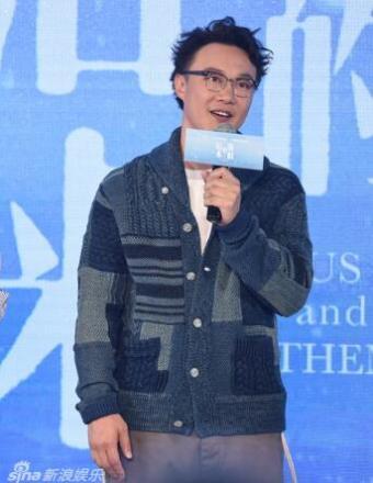 陈奕迅献唱《后来的我们》 被刘若英用四字形容