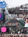 碧桂园牵手草莓音乐节 BIG+碧家国际社区引关注