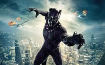 漫威电影宇宙新英雄《黑豹》迅猛来袭,登录华为视频还有正版周边限时领!