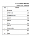 2017中国网络小说排行榜发布 阿里文学三部作品登榜