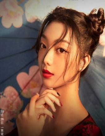 李紫婷携新作登陆酷狗 《爱情宗师》演绎另类武侠传奇