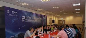 华鼎奖典礼在香港举行,获奖嘉宾实至名归