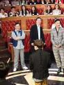 """李诞、姜思达来了!《火星情报局》第四季上演""""新老特工对抗赛"""""""