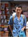 电影《你是风吹来的方向》演员王静宇:青春是一个人的兵荒马乱