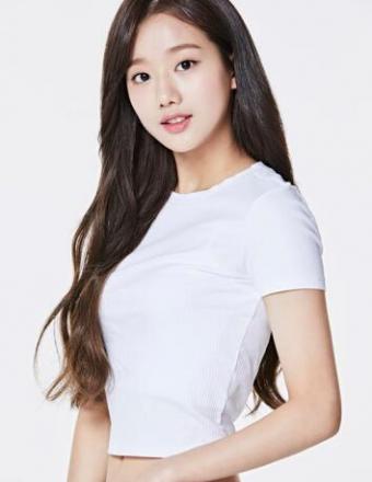 APRIL成员李娜恩将主演SBS新剧《嘻哈之王》