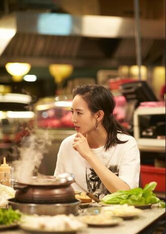 张钧甯《锋味》汗水与暖心并存 探寻美食找回童年记忆
