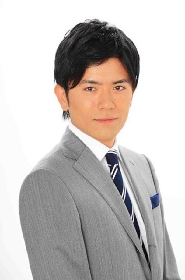 青木源太在个人社交网站道歉。