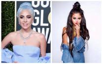 Gaga新专合作蕾哈娜?Selena时隔四年再发片