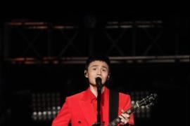 李荣浩巡演 为歌迷带来《年少有为·前传》微电影