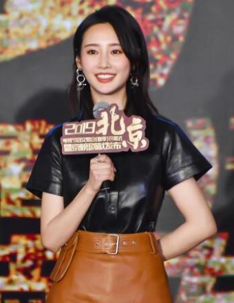 李纯携《新世界》亮相2019年春季北京电视节目交易会