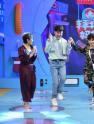 """""""开心奶奶""""蔡明助阵2019山东卫视《拜托了妈妈》新一季开播"""
