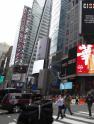 GAI周延携新曲《华夏》登录纽约时代广场 掀强劲中国风