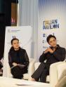 明道出席中欧女性论坛 聚焦女性电影工作者呼吁平衡发展
