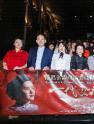 《一代女魂唐群英》香港展映 田海蓉气势如虹诠释中国首位女权运动家