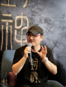《封神三部曲》首次媒体探班 获赞中国电影工业化新标杆