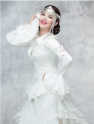 CCTV金話筒冠軍歌手阿木古楞新單曲《天籟》發行