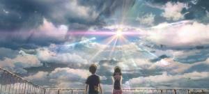 《天气之子》最新宣传影片曝对白让人热血彭湃
