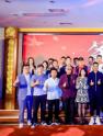 任达华曾江再聚首 院线电影《爷们》启动仪式圆满成功