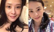 差超多!43歲蕭淑慎素顏照瘋傳網嚇:太離譜