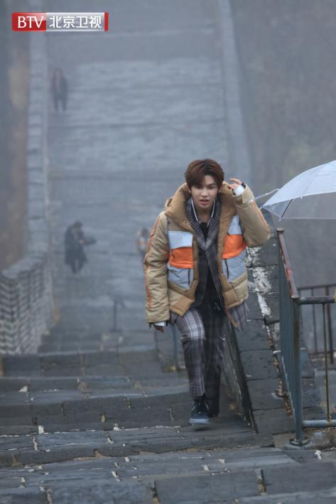 长城砖员齐聚山海关 文化之旅蓄势待发《了不起的长城》首播来袭