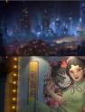 《哪吒重生》公布法国昂西电影节宣传片,确实炫酷,但是哪吒呢?