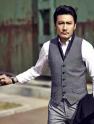 演员赵峥:低调的他为何结婚13年0绯闻?看看妻子是谁就知道了