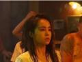 蔡依林新MV画面曝光,挺孕肚上演人鱼恋!拍摄3天花1200万