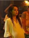 蔡依林新MV畫面曝光,挺孕肚上演人魚戀!拍攝3天花1200萬