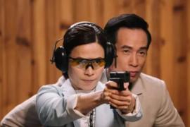 """撤档的《陀枪师姐2021》又回来了,TVB这次有点""""任性""""!"""