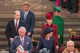 奧普拉采訪僅是開始,外網特別節目深挖梅根哈里,王室將如何善后
