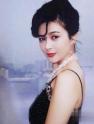 """""""香港第一美女""""不仅持靓行凶,还串出了半部香港娱乐圈风流史"""