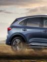 """谁才是消费者眼中的""""高质量SUV""""——锐际与皓影的正面较量"""