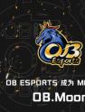 强强联手!OB Esports宣布赞助OB.Moon亚洲邀请赛S1!