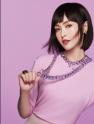 施华洛世奇天猫超级品牌日携手多位明星艺人演绎新品个性风格