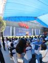 坤宝德传媒集团出席第十七届文博会-打造正能量影视作品